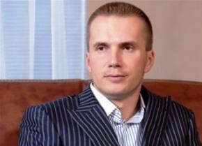 Сын Януковича продолжает делать бизнес в Донецке под охраной