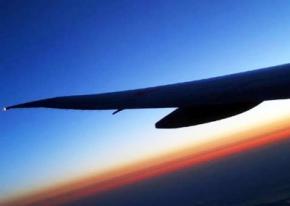 Літак здійснив екстрену посадку через мастурбуючого пасажира