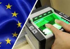 Для відкриття шенгенської візи українці будуть здавати відбитки пальців