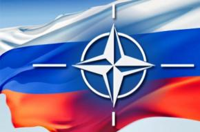 Росія погрожує повним розривом відносин з НАТО