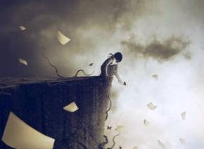 Важкий період у житті. Як пережити труднощі які виникають в цей період?