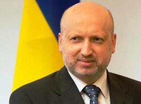 Турчинов призначений секретарем РНБО