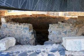 Археологи раскопали синагогу, в которой мог проповедовать Иисус Христос