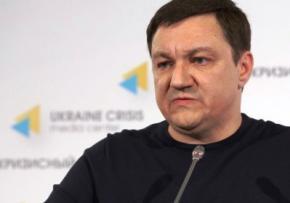 Россия перебрасывает на Донбасс спецназ милиции - Тымчук