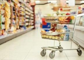 В Україні рекордно дорожчають продукти