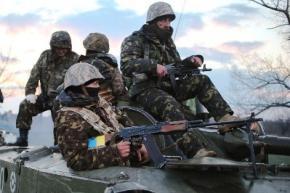 Сутки в зоне АТО прошли без потерь со стороны украинской армии, - СНБО