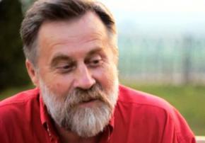 Умер известный украинский поэт Олег Лышега
