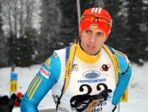 Известный украинский биатлонист Сергей Седнев внезапно решил завершить карьеру