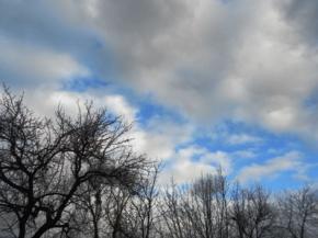 Вихідні в Україні будуть теплими та дощовими