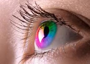 Вчені розгадали таємницю кольорового зору