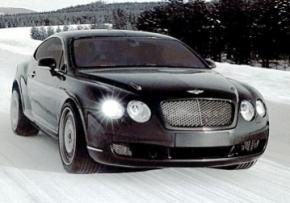 Власники розкішних авто платитимуть по 25 тисяч грнивень на рік