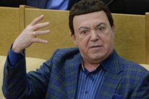 Россиян хотят отучить от западной музыки и подсадить на песни Цыгановой и Кобзона