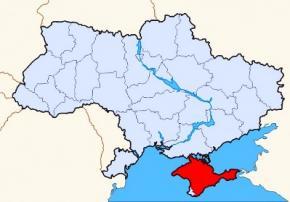 В анексованому Криму нарахували більше десяти повністю спорожнілих сіл