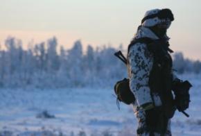 За сутки в зоне АТО ранен один украинский военный, никто не погиб