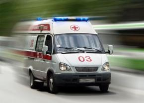 Ізраїль допоможе Україні покращити службу швидкої допомоги