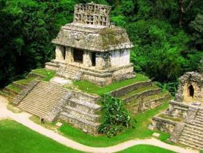 Ученые высунули предположение, что заставило Майя покинуть столицу своего царства