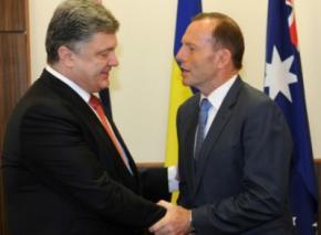 Україна закуповуватиме вугілля і уран в Австралії