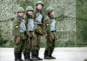 В России срочники жалуются на задержку демобилизации