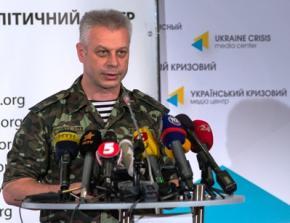 Російські найманці на Донбасі відмовляються воювати, якщо грабувати вже нічого