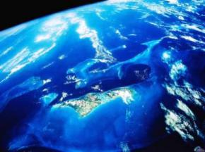 Надра Землі приховують ще один океан