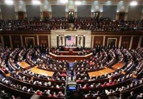 Конгресс США принял законопроект о признании Украины союзником
