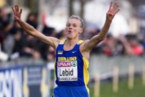 Українець Сергій Лебідь визнаний кращим легкоатлетом Європи