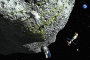 НАСА відправить експедицію астронавтів на астероїд