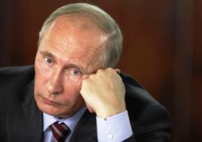 Выходом для смещения Путина может быть дворцовый переворот, - западные СМИ