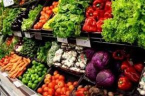 В Україні подорожчали овочі та фрукти