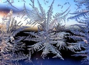 Украину ожидают сильные морозы, - Укргидрометцентр