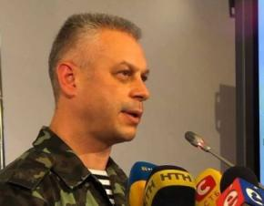 За сутки в бою с террористами Украина потеряла троих военнослужащих