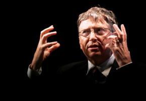 Білл Гейтс вважає, що штучний інтелект - загроза людству
