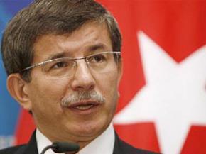 Мир на Ближнем Востоке возможен только после создания Палестинского государства. - Премьер Турции