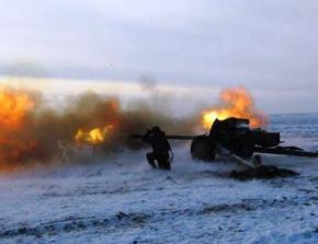 За сутки погибли 7 украинских воинов, 24 - ранены
