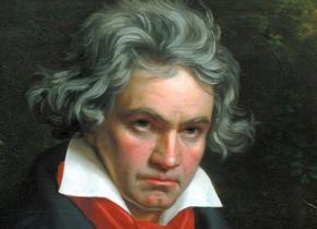 Вчені пов'язали композиції Бетховена з аритмічним серцебиттям композитора
