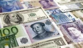 Самые ходовые и популярные валюты мира