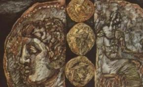 В Италии нашли тайник с 5 тысячами украденных древностей