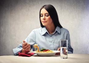 Тщательное пережевывание пищи, чем это полезно?