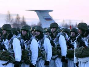 Росія збільшила кількість військ в Україні до максимуму за весь час