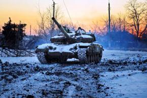 За сутки в зоне АТО погибли девять украинских военных, 29 получили ранения
