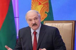 Лукашенко заговорил о возможности выхода Беларуси из ЕАЭС