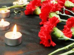 15 січня - День жалоби за жертвами терористів в Україні