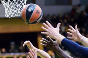 Украина отказалась от проведения чемпионата Европы по баскетболу 2017 года