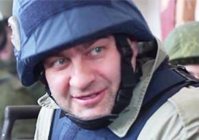 СБУ оголосила російського актора Пореченкова у розшук