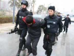 За чотири місяці в Китаї затримали 60 тисяч наркоторговців