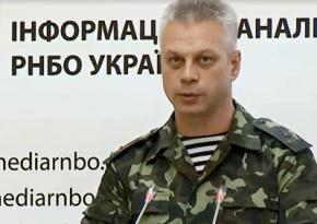 Россия продолжает перебрасывать войска и технику на территорию Украины, - СНБО