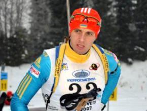 Український біатлоніст Седнєв попався на вживанні допінгу