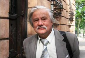Українського письменника Ігоря Калинця висувають на Нобелівську премію