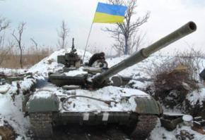 За сутки в боях на Донбассе погибли 10 украинских воинов, 16 - ранены