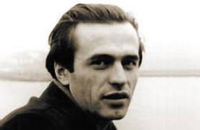 8 січня Василь Симоненко міг би святкувати 80-ти річчя